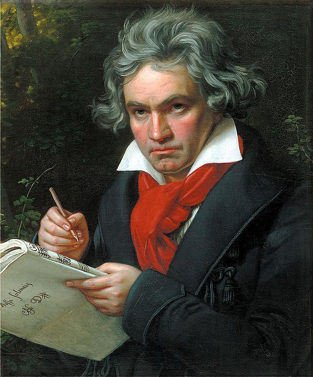 Beethoven Fantasy - D.Boario